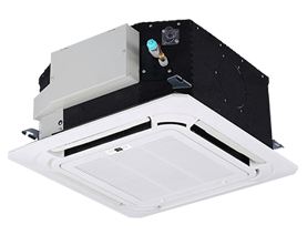 4-Way Compact Cassette Indoor Unit – 40VMC