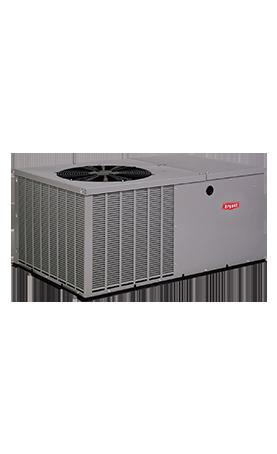 Base Line Heat Pump Systems – PH4Z
