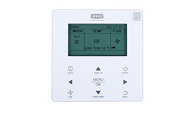 Programmable Wired Remote Controller – 40VM900013