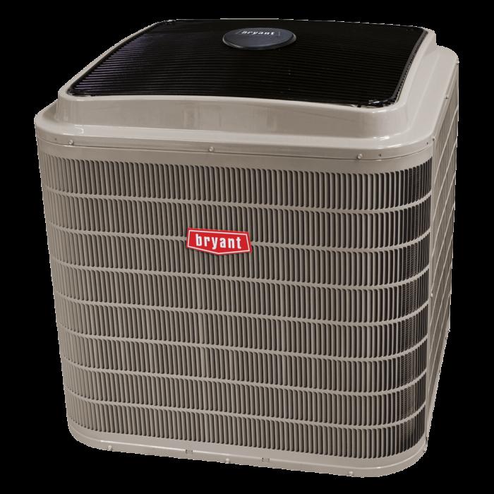 Evolution™2-Stage Air Conditioner – 187B
