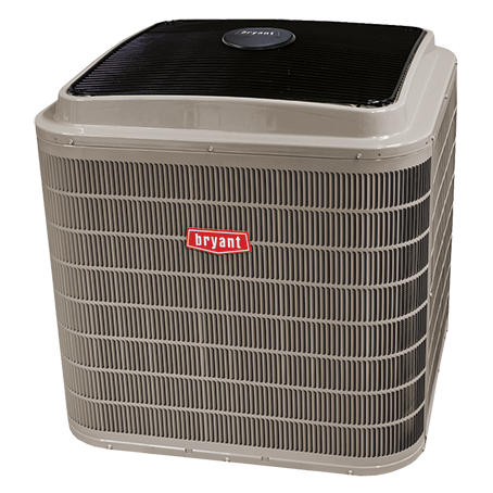 Evolution™2-Stage Heat Pump – 286B