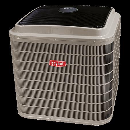 Evolution®2-Stage Heat Pump – 105A