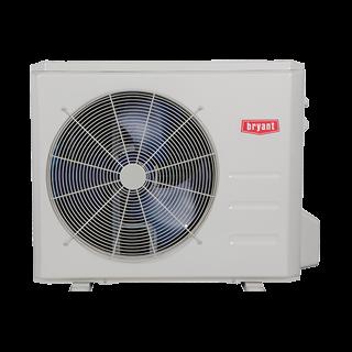 Evolution™Heat Pump with Basepan Heater – 38MPRA