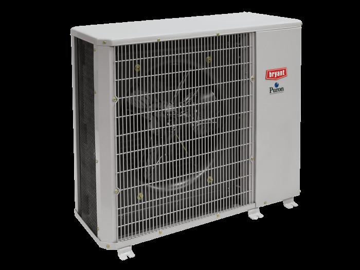 Preferred™ Compact Heat Pump – 224ANS