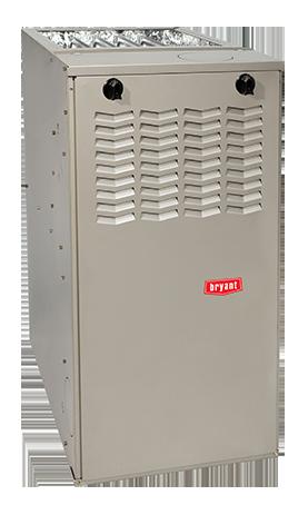 LegacyTM Line Fixed-Speed 80% Efficiency Gas Furnace – 310A