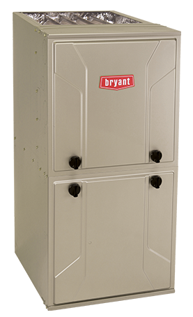 Evolution™ 98 Variable-Speed Modulating Gas Furnace – 987M