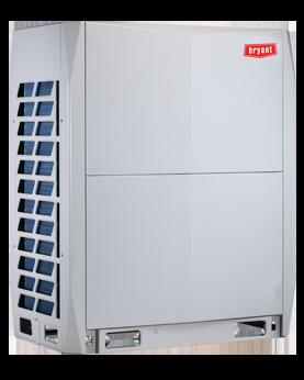 Heat Pump Outdoor Unit – 38VMH