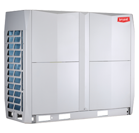 Heat Recovery Outdoor Unit – 38VMR