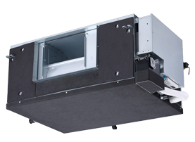 High Static Duct Indoor Unit – 40VMH