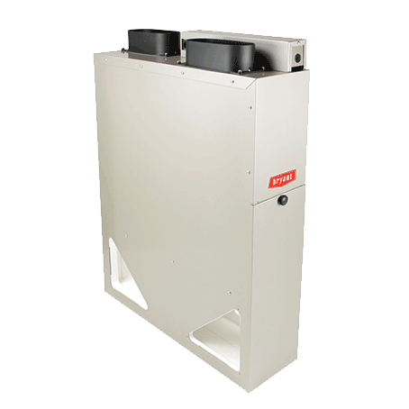 Legacy™ Furnace/Duct Mounted Energy Recovery Ventilator