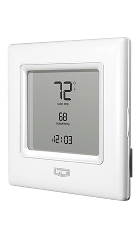 Preferred™ Programmable Thermostat – T6-PAC01-A