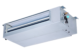 Low Static Duct Indoor Unit – 40VML