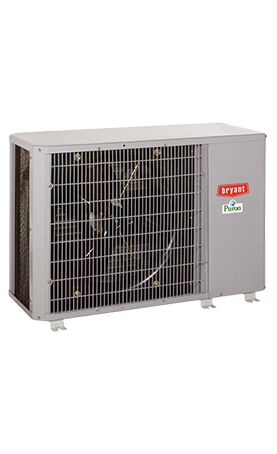 Preferred™ Compact Air Conditioner – 124ANS