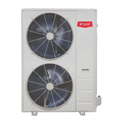 Preferred™Light Commercial Outdoor Unit – 38MBR