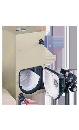 Preferred™ Series BW4 Boiler – BW4