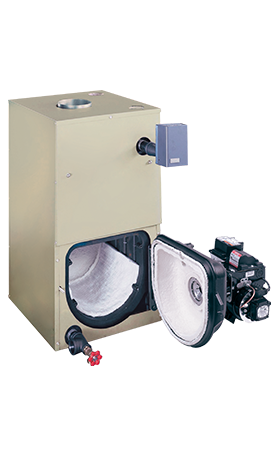 Preferred™ Series BW5 Boiler – BW5