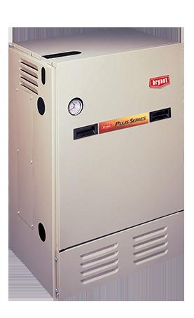 Preferred™ Series BW9 Boiler – BW9