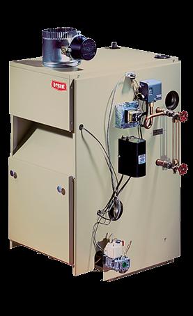 Legacy™ Line BS2 Boiler – BS2