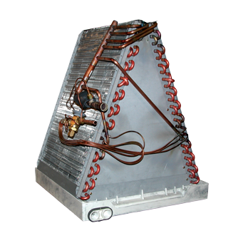 Preferred™ Upflow/Downflow Uncased A Evaporator Coil – CAPVU