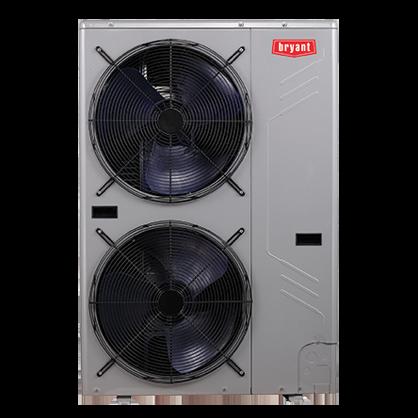 Single-phase Heat Pump Outdoor Unit – 38VMH-1P
